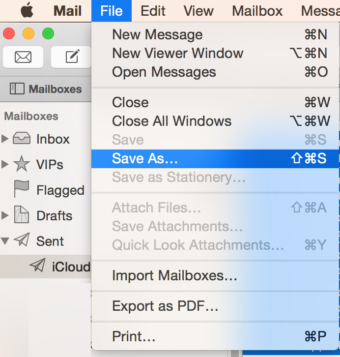 Email Extractor for macOS, Extract Email Addresses from